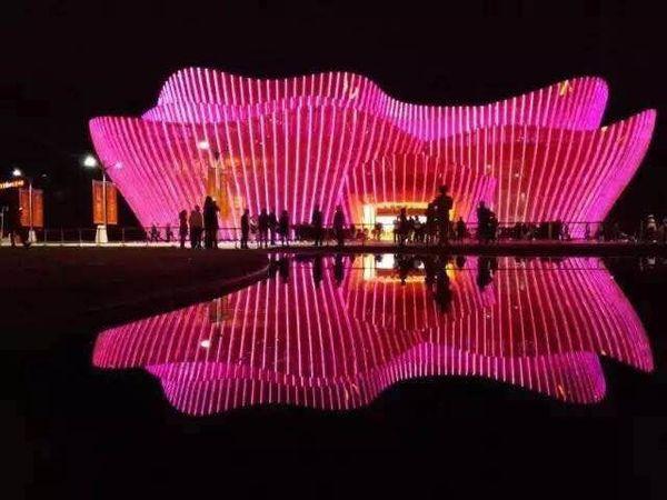 北京万达文化旅游城