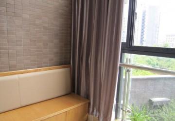 80平三居室新房装修 ...