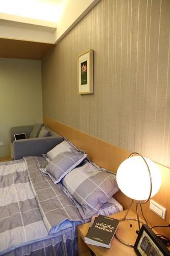 5-10万装修,日式风格,小户型装修,一居室装修0