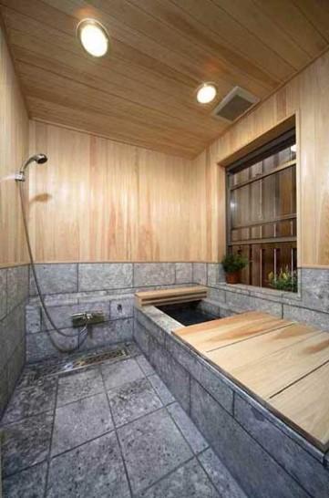 纯日式风格家庭装修 ...