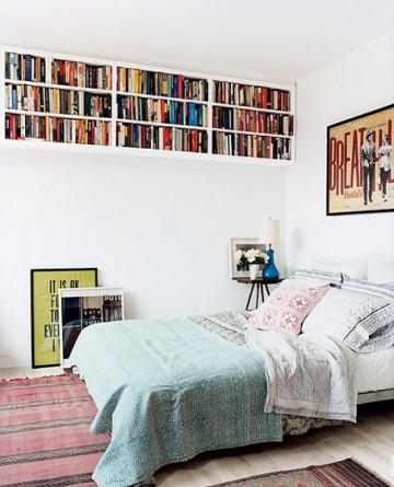 现代实用卧室背装修 ...