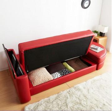 小户型客厅收纳空间设计效果图