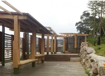 静謐放松日式风格别墅设计效果图