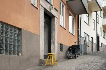 法式優雅現代簡約北歐風格別墅裝修效果圖