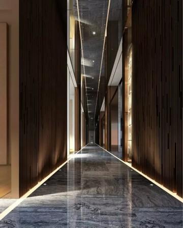 最新售楼部室内装饰图片0