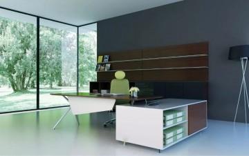 最新办公室装修设计图片赏析0