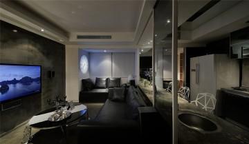 居然元洲现代两居室 ...