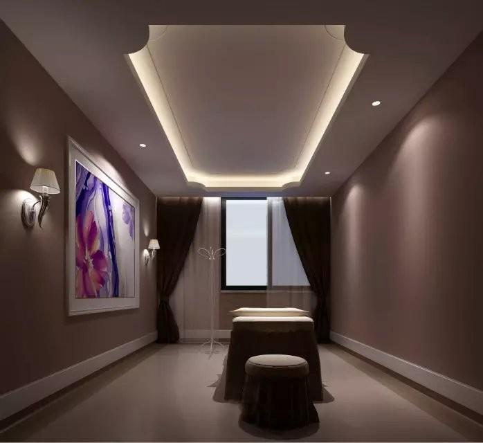 私人医院室内装修设计效果图