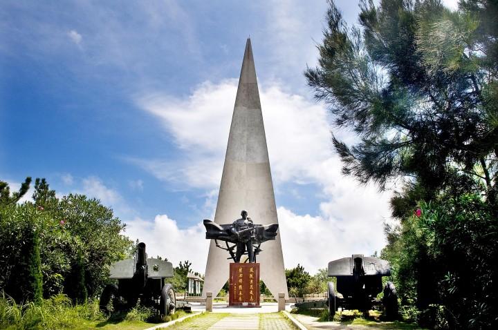 现代军事主题公园效果图欣赏