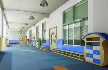 幼儿园外墙装饰图片欣赏0