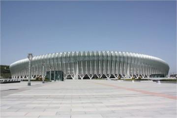 奥林匹克体育馆图片0