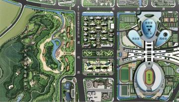 公园规划图片0