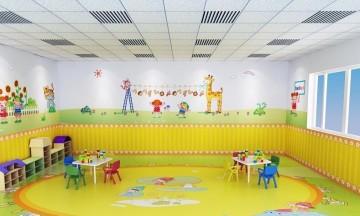 幼儿园装修设计图片0