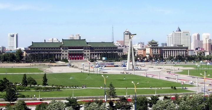 城市综合广场设计图片欣赏
