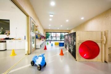特色幼儿园室内装修效果图