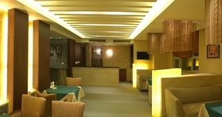 合理周密咖啡厅空间布局效果图