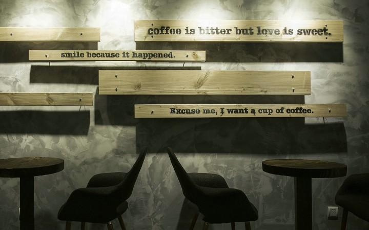 咔法天使咖啡厅