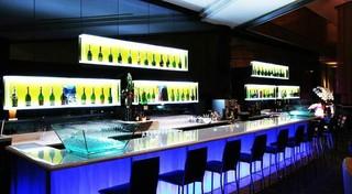 高档音乐酒吧装修设计效果图