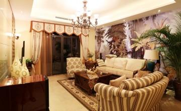 东南亚风格房屋装修