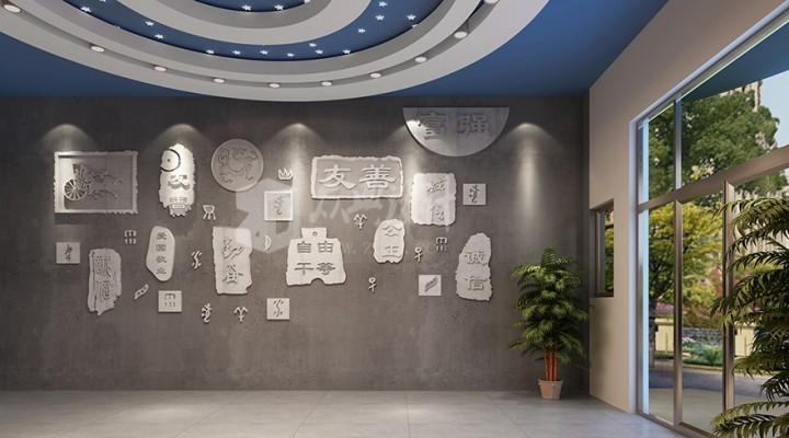 北京通州师范学院设计