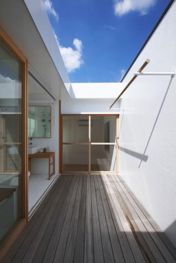 日式别墅室内装修效 ...