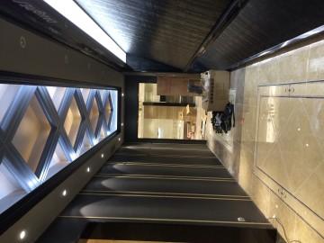 居然之家道格拉斯瓷砖展厅设计