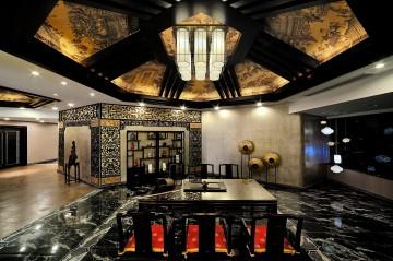 黎明酒店装修设计图片欣赏