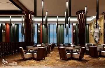 二层餐厅1