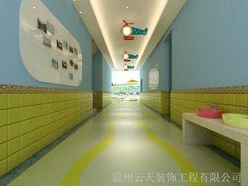 平阳鳌江幼儿园