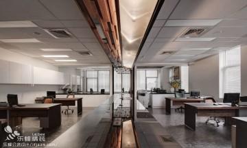 科技园办公室精装修