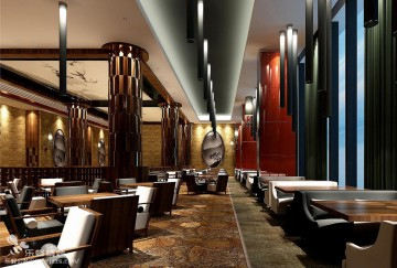 二层餐厅2