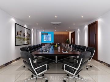 万宇塑业-会议室