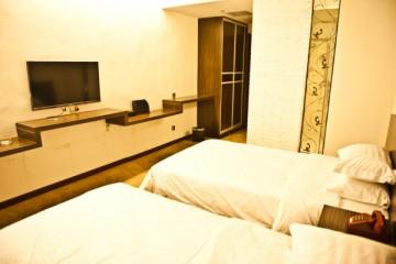 布拉格小镇主题酒店装修照片 1