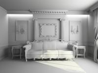 别墅装修设计方案制定技巧 美上天