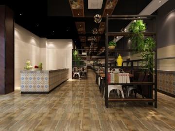 稻香源中式快餐连锁店