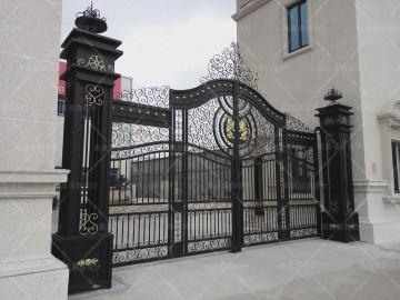 公司大门装修设计