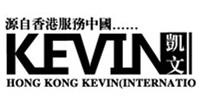 香港凯文设计装饰