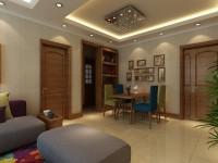 新家装修就装现代简约风格