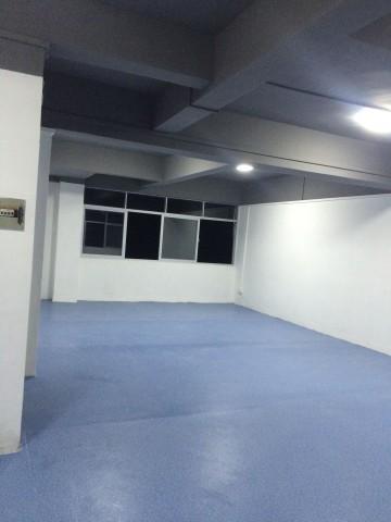 珠海斗门广播电台会议室翻新改装实景图