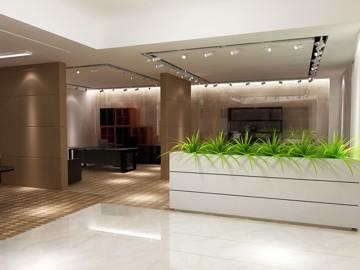 Jiulong九龙优胜办公空间设计