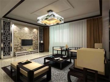 西荟城新古典主义设计风格效果图