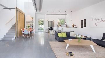 现代别墅装修→设计效果图案�例欣赏