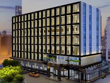 太姥山酒店设计
