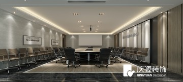 -新世纪机械制造会议室