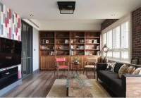 2016年办公室装修设计常见的问题有哪些?