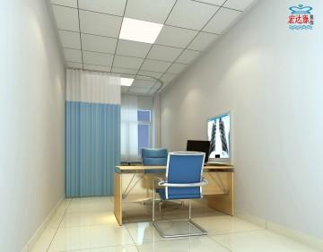 社区卫生服务中心诊室