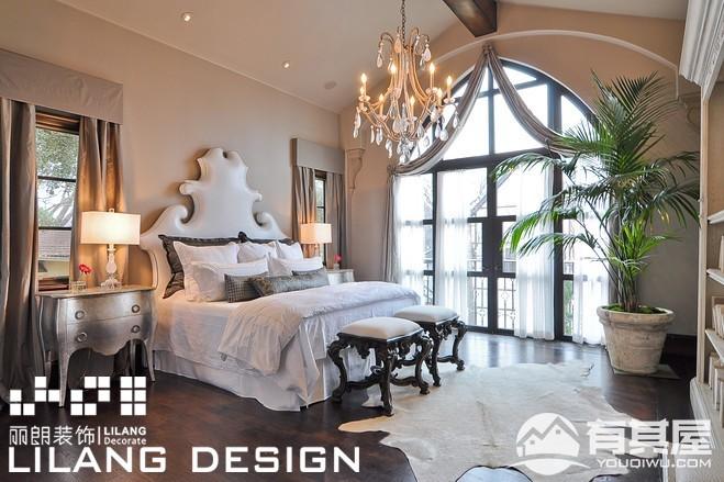 龙泉山庄独立别墅现代简约风格设计效果图欣赏