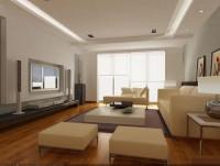 现代简约两室两厅装修过程