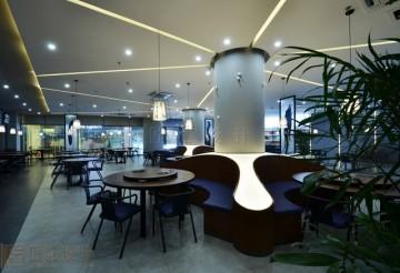 餐厅装饰设计
