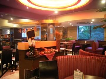 饭店餐馆装修设计案例